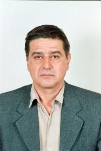 д-р Алекси Алексиев