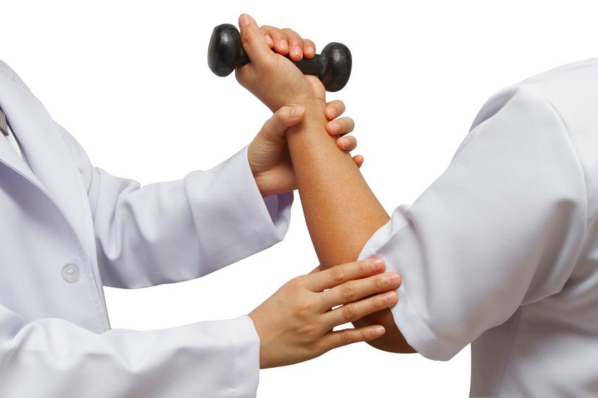 Физикална и рехабилитацонна медицина
